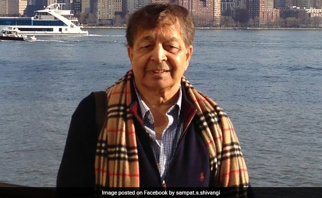 Trump Administration Appoints Indian-American Doctor Sampat Shivangi To Key US Health Panel