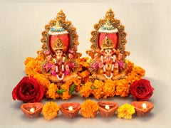 Diwali 2019: Lakshmi Puja Time And How It Should Be Performed