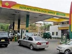 CNG Price Hiked In Delhi-NCR By Re 1