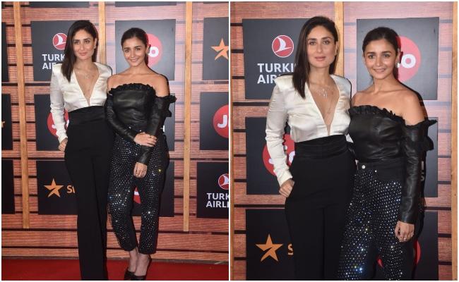 Jio MAMI Mumbai Film Festival: Kareena Kapoor, Alia Bhatt Steal The Show