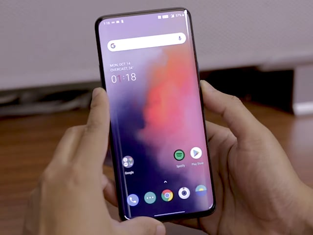 Video : OnePlus 7T Pro Review- The Flagship Smartphone You've Been Waiting For?