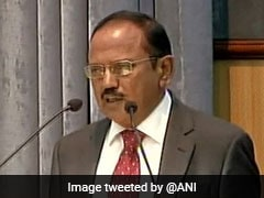 'India Was Runner-Up In Defence Tech, No Trophy For That': Ajit Doval At DRDO Meet