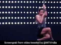 मलाइका अरोड़ा का पोल डांस हुआ वायरल, खूब देखा जा रहा है Video