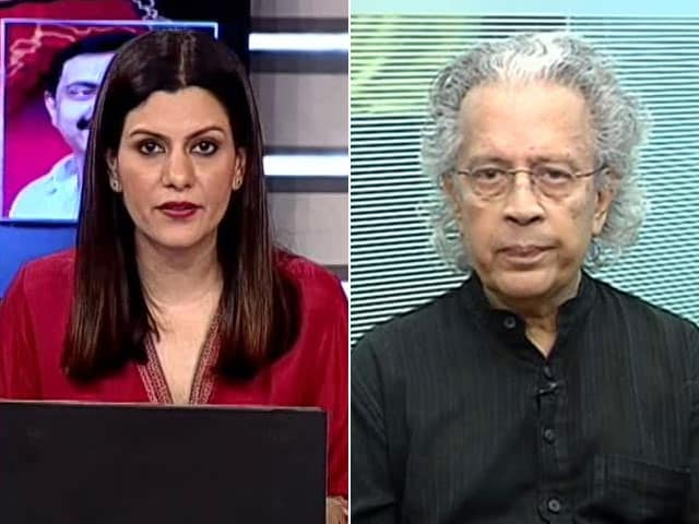 """Video : """"Exit Polls Were Wrong, Fear Factor Will Reduce"""": Writer Anil Dharker"""