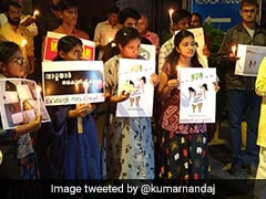 Protests In Kerala Over Acquittal Of 3 Accused In Sexual Assault, Murder Case