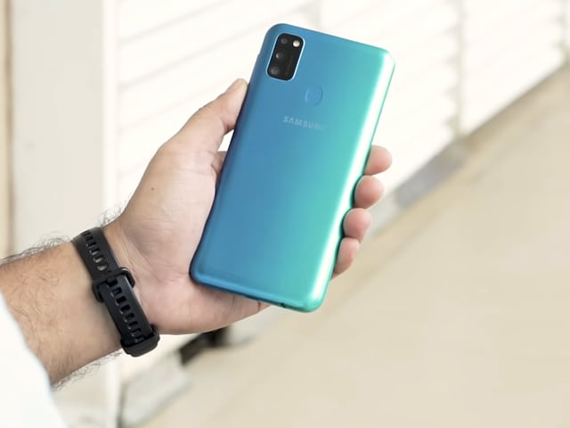Video : Samsung Galaxy M30s Review: The One With A Massive 6,000mAh Battery