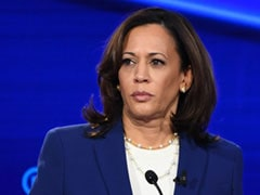 Eminent Indo-American Bats For Kamala Harris As Joe Biden's Running Mate