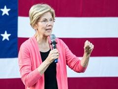 """Elizabeth Warren 2nd US President Candidate To Sound """"Concern"""" Over J&K"""