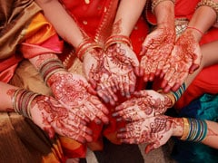 Karva Chauth: Why Married Women Apply <i>Mehndi</i> On Their Hands