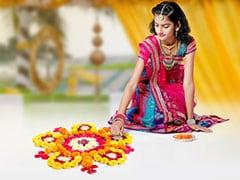 Diwali Rangoli Ideas: Here Are Some Cool Rangoli Ideas To Perk Up Your Deepavali