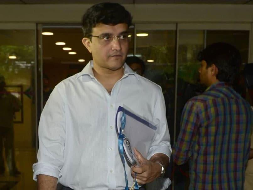 "Sourav Ganguly Congratulates Nobel Prize Winner Abhijit Banerjee, Hopes To ""Meet Him One Day"""