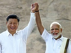 "Xi Jinping Describes Talks With PM Modi As ""Heart-To-Heart, Candid Discussions Like Friends"""