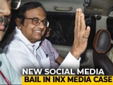 "Video : ""No Whisper Of Evidence..."": On P Chidambaram, Top Court Rejects CBI Logic"