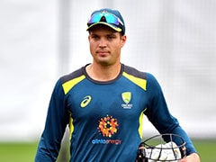 Alex Carey To Lead Australia A With Eyes On Squad For Pakistan Tests