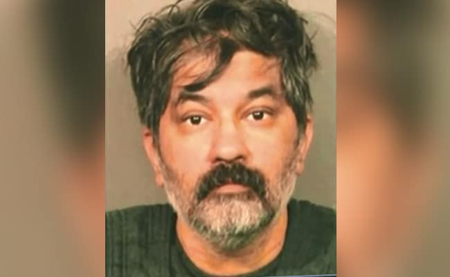 Indian-Origin Man In US Goes To Cops With Corpse, Confesses To 4 Murders