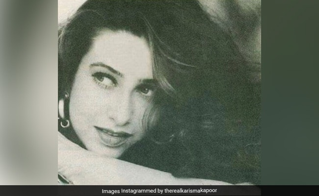 The Advice Raj Kapoor Gave Karisma When She Told Him She Wanted To Be An Actor