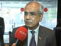 नीति आयोग के राजीव कुमार को विश्वास,  'चौथे क्वार्टर में सकारात्मक दायरे में आ जाएगी GDP वृद्धि दर'