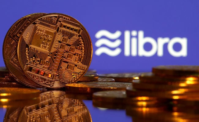 Visa, Mastercard To Back Facebook's Cryptocurrency Libra: Report