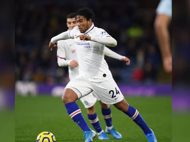 FOOTBALL: Christian Pulisic plays huge role in chelsea seventh consecutive victory