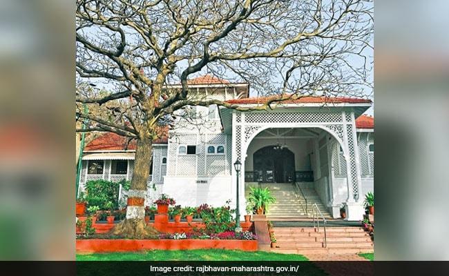 SRPF Jawan Allegedly Shoots Self At Raj Bhawan In Mumbai, Hospitalised