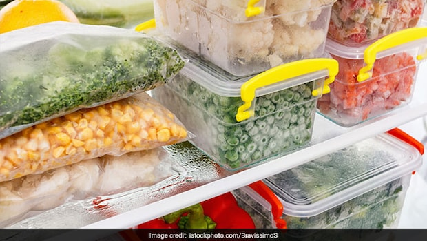 Did You Know? Viral Hack Lets You Quickly Reseal Frozen Snack Packets