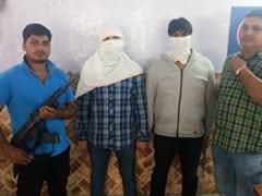 दिल्ली पुलिस की स्पेशल सेल ने सुलझाई BSP नेता और उसके भतीजे की हत्या की गुत्थी, दो गिरफ्तार