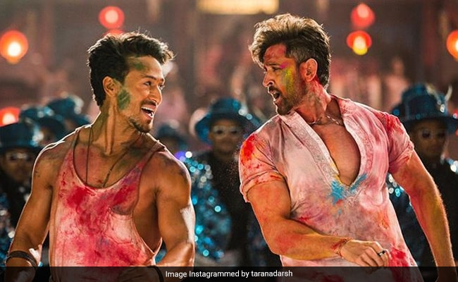 War Box Office Collection Day 19: Hrithik Roshan And Tiger Shroff's Film Tops 2019 Charts At Rs 301 Crore
