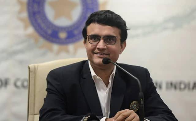 BCCI President Sourav Gangulys Strategic Move, Flood Of Praise News In Bengali