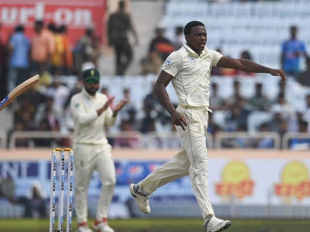 India Vs South Africa 3rd Test Day 1 LIVE Score, IND vs SA Live Cricket Score: India In Early Trouble After Kagiso Rabada Double Strike