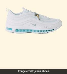 Nike Air Max 97 Gold size 5 eBay