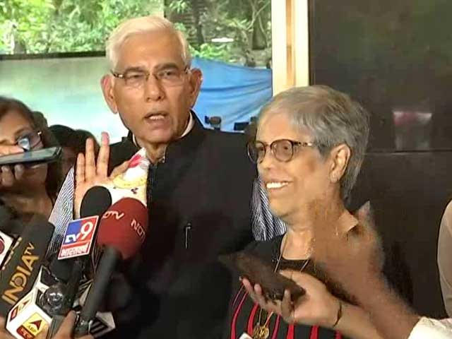 Video : Vinod Rai Says Indian Cricket Could Not Have Been Better Over Last 3 Years