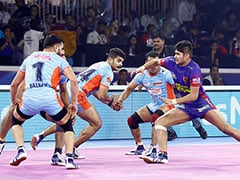 Pro Kabaddi Final: Bengal Warriors Beat Dabang Delhi To Win Maiden Title