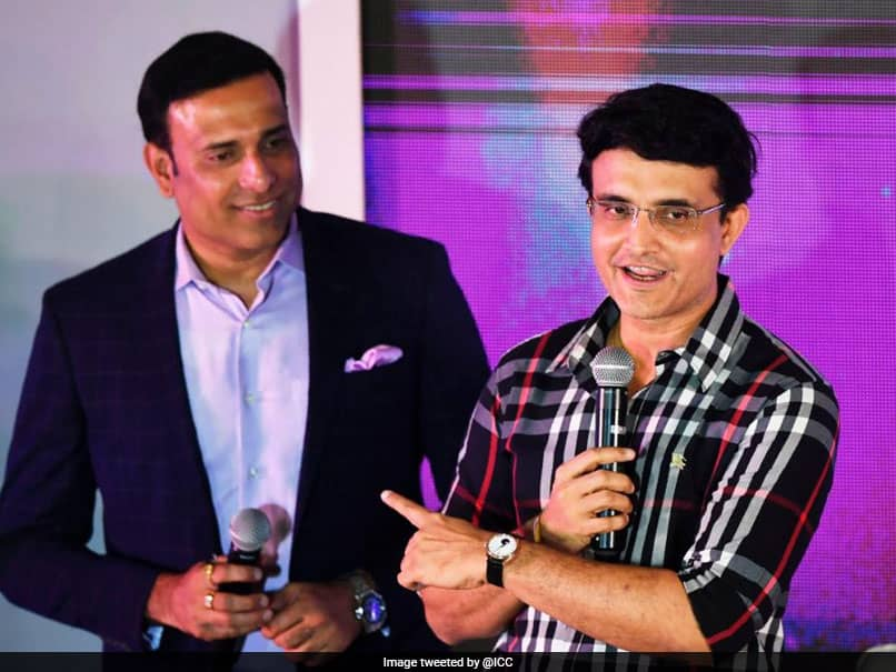 VVS Laxman Wants Sourav Ganguly To Revive National Cricket Academy