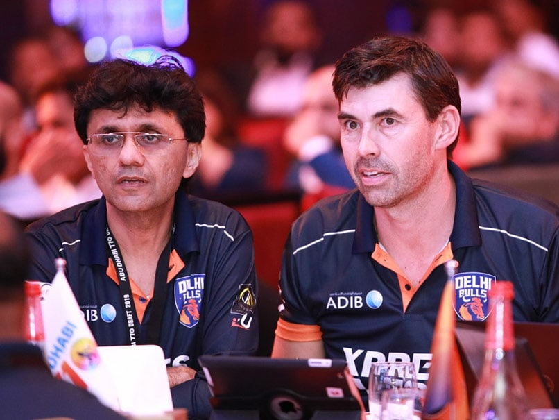 Stephen Fleming Brings CSK Philosophy To Delhi Bulls