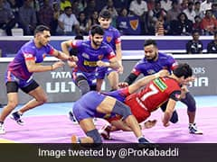 Pro Kabaddi Final: Live Streaming, When And Where To Watch