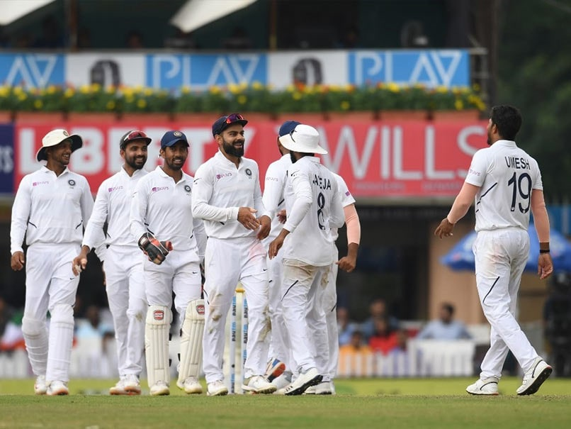 India Vs South Africa 3rd Test Day 3 Highlights India On