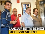 Video : Dadagiri In BCCI