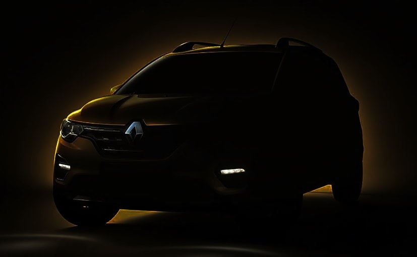 The Renault HBC subcompact SUV launch postponed due to supply disruption