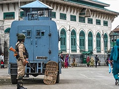 Grenade Attack Near Kashmir University In Srinagar, Many Injured: Report