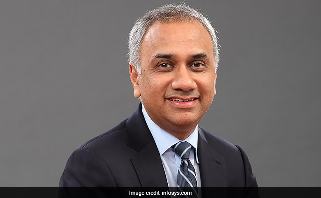 Infosys CEO Referred To Colleagues As 'Madrasis', Claim Whistleblowers