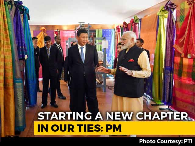 Video : From Xi Jinping, A Roadmap To Better India, China Relations