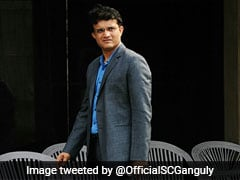Sourav Ganguly: From Prince Of Kolkata To King Of Indian Cricket
