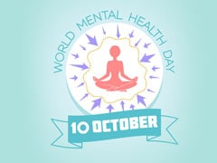 "World Mental Health Day: ""Suicide Prevention"" Is This Year's Focus. How You Can Intervene"