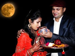 Karwa Chauth 2019: Here's How Men Are Bending Rules, Reciprocating Love