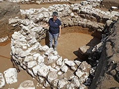A Major Discovery: Israel Unveils Remains Of 5,000-Year-Old City