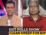 """Video : """"Shiv Sena Ahead Of Every Opposition Party"""" In Criticising Government: Congress"""