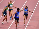 Video : India's Performance At World Athletics Championships 2019