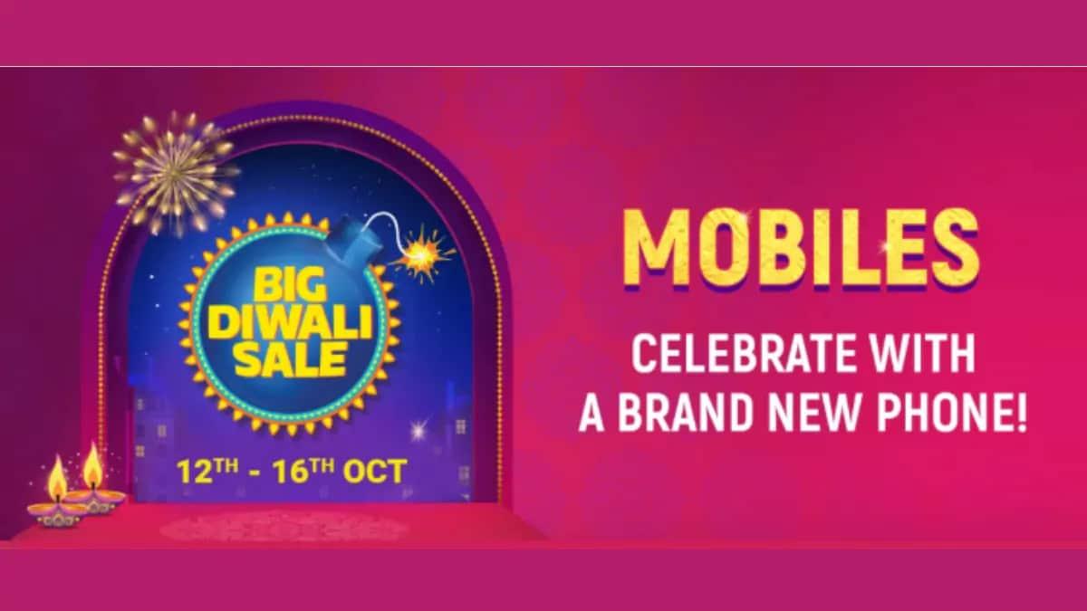 Flipkart Big Diwali Sale: Redmi K20 Pro, Samsung Galaxy S9, Pixel 3a समेत अन्य फोन पर मिलेगी छूट