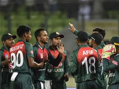 "Sourav Ganguly Says Bangladesh Players' Strike ""Their Internal Matter"""