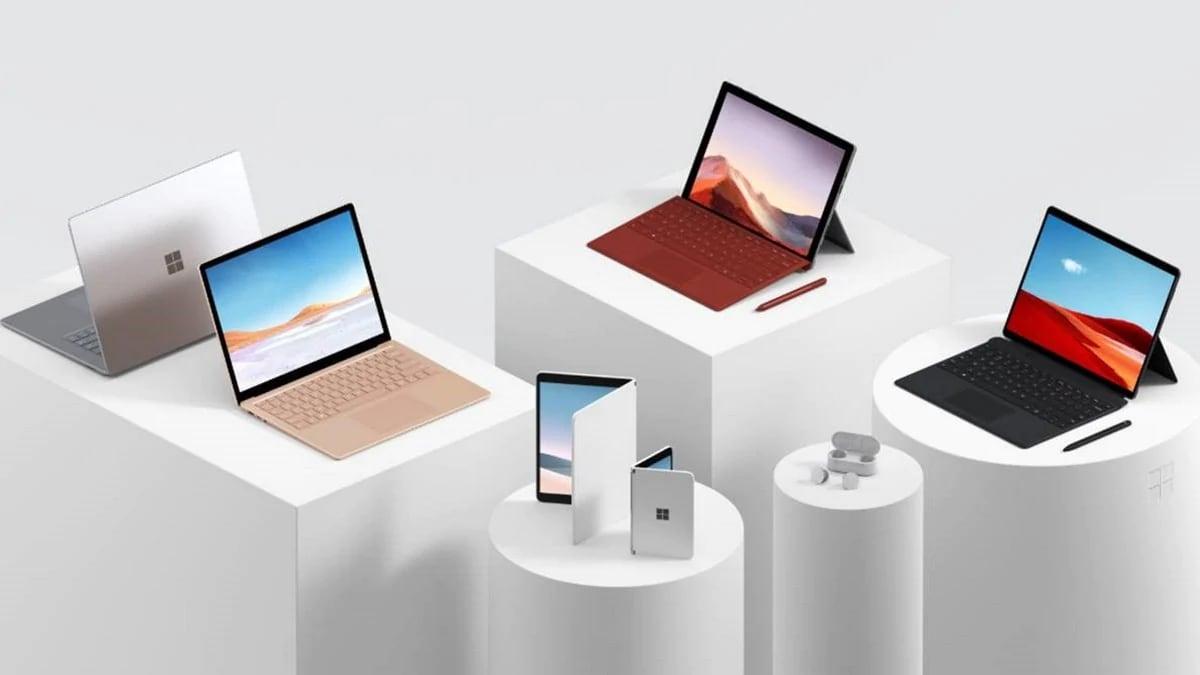 Microsoft Surface Laptop 3 और Surface Pro 7 लॉन्च, एलटीई सपोर्ट वाले Surface Pro X से भी उठा पर्दा